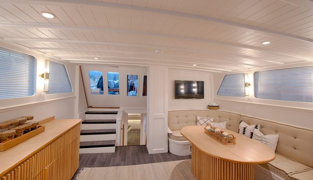 Cobra III Charter Yacht - 6