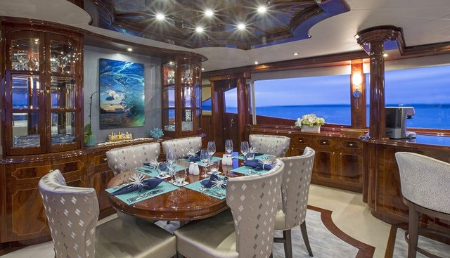 Passion Charter Yacht - 7