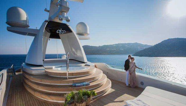 Saramour Charter Yacht - 2
