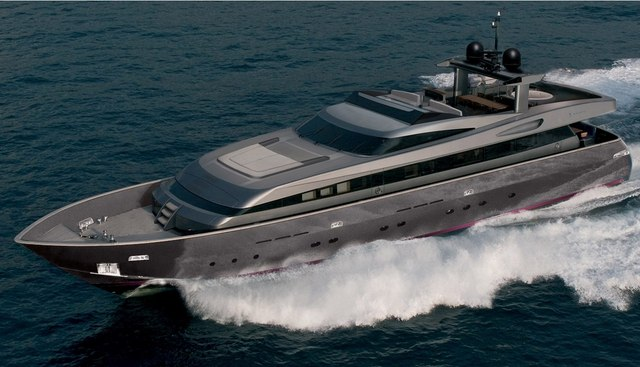 iRock Charter Yacht