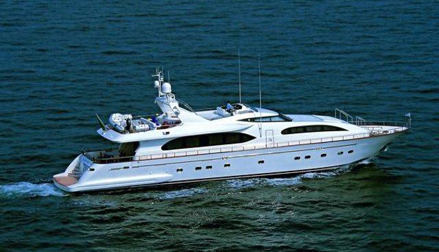Balkan Charter Yacht