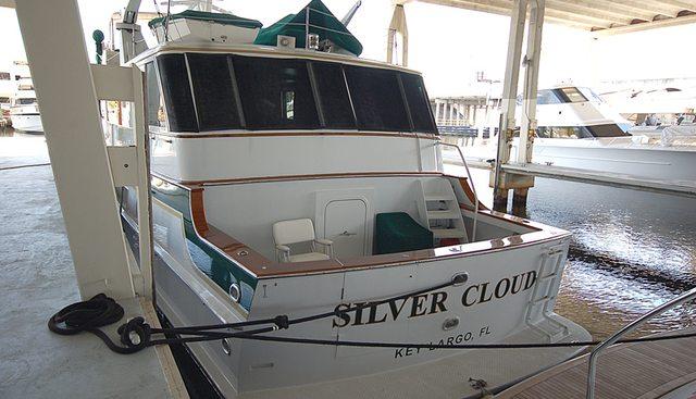 Kin Ship Charter Yacht - 5