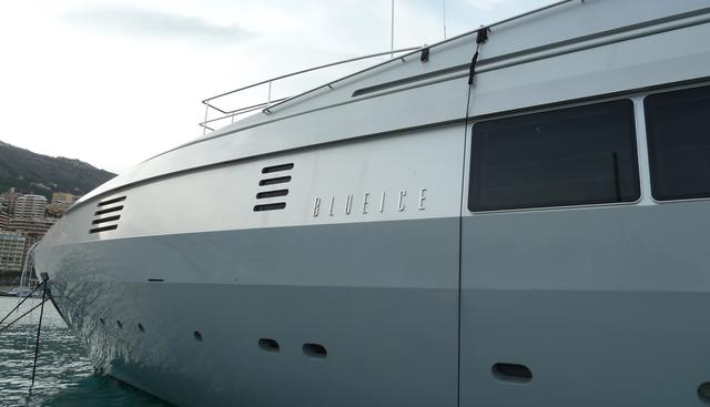 Blue Ice Charter Yacht - 4