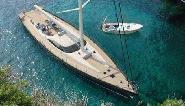 Alcanara Charter Yacht - 4