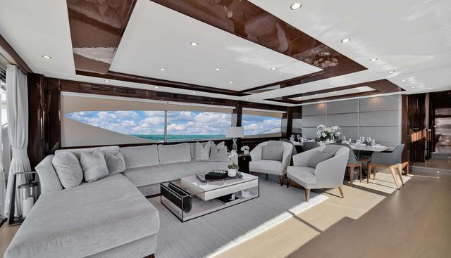 Current $ea Charter Yacht - 7