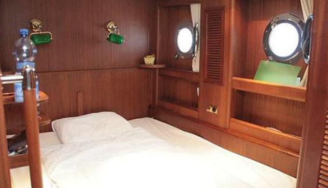 Kairos II Charter Yacht - 4