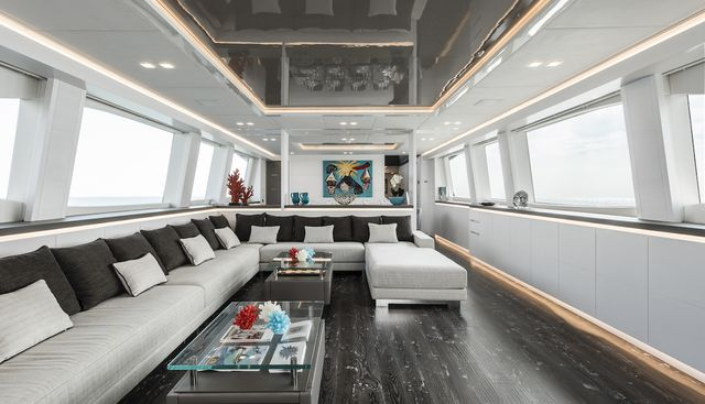Sands Charter Yacht - 6