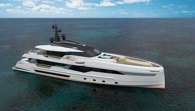 Wider 130 Charter Yacht - 8