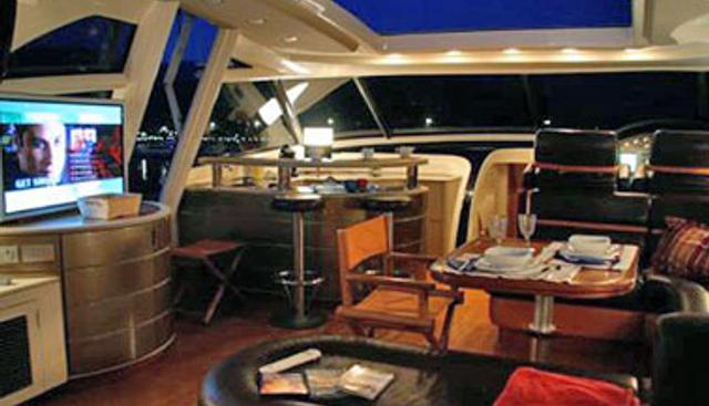 Journey to Eden Charter Yacht - 3