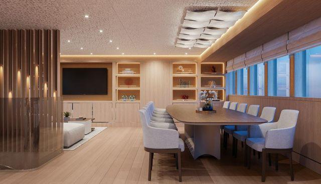 Love Story Charter Yacht - 8