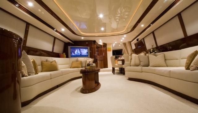 Princess Pauline Charter Yacht - 2
