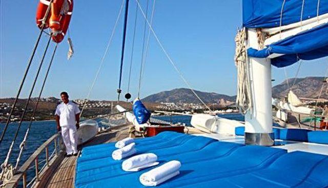 Blue Cruise Charter Yacht - 4