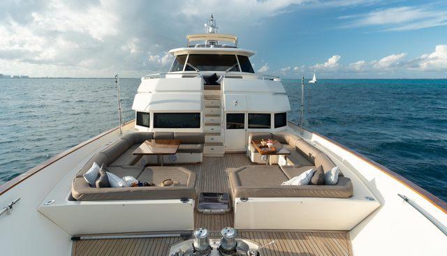 Nomada Charter Yacht - 3