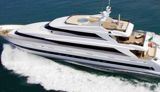 Talal Charter Yacht - 4