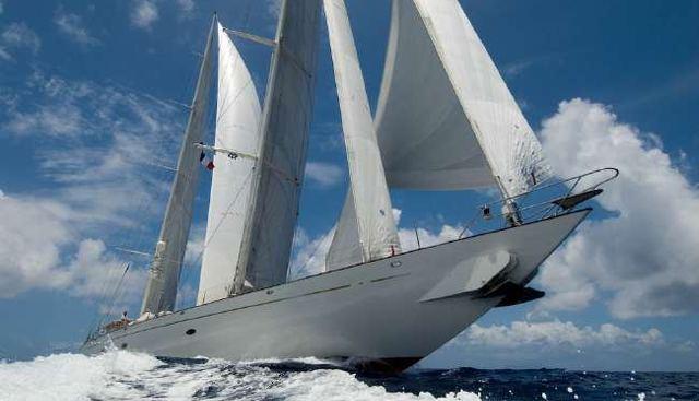 Adele Charter Yacht - 2