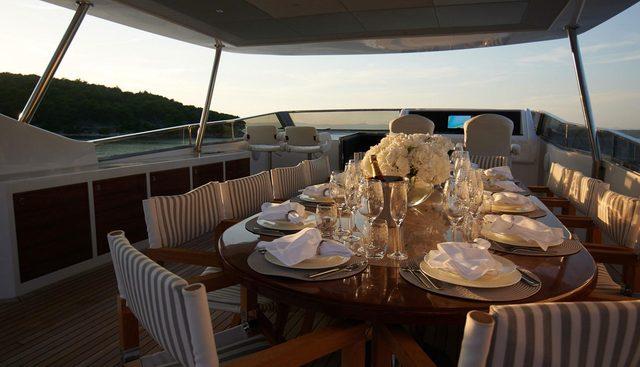 Princess Lona Charter Yacht - 3