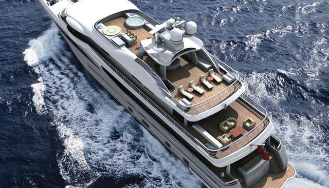Gene Machine Charter Yacht - 8