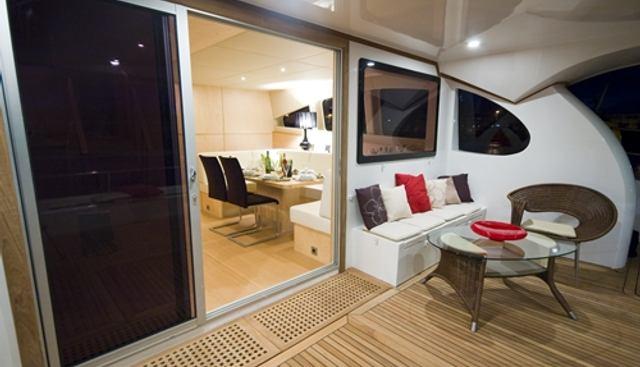 Jambo Charter Yacht - 4