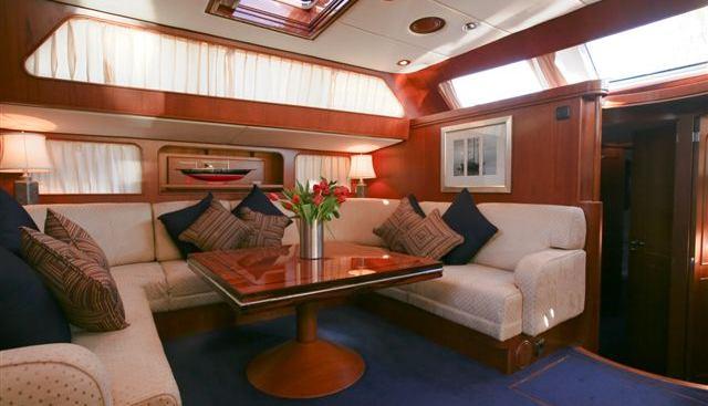 Kemmuna Charter Yacht - 5