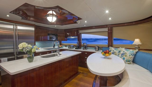 Passion Charter Yacht - 8