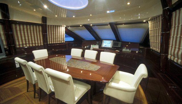 Contessina Charter Yacht - 2