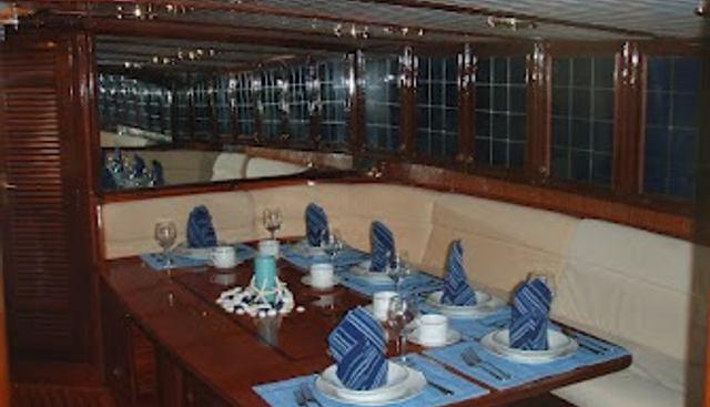 SummerWind Charter Yacht - 5
