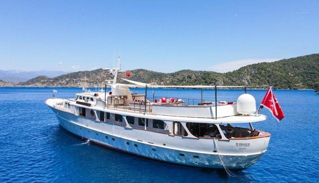 Alhambra Charter Yacht - 5