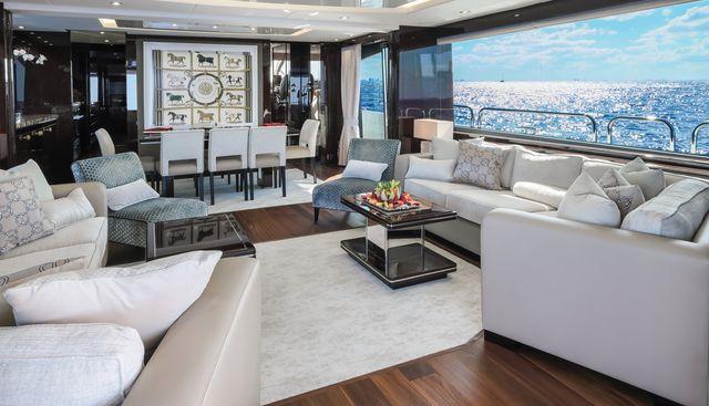 Take it Easy Charter Yacht - 6