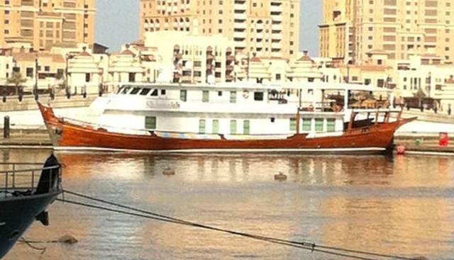 Shamek Charter Yacht