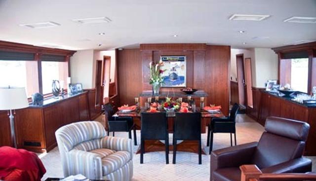 Innovator Charter Yacht - 4
