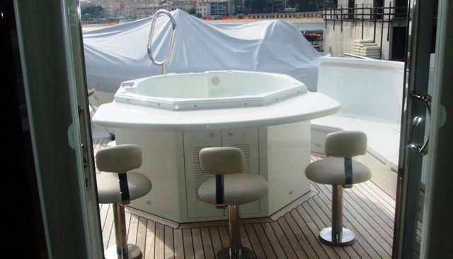 Bendis Charter Yacht - 5