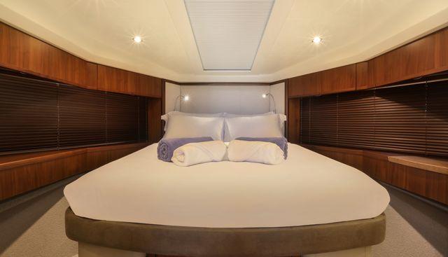 Destiny Charter Yacht - 7