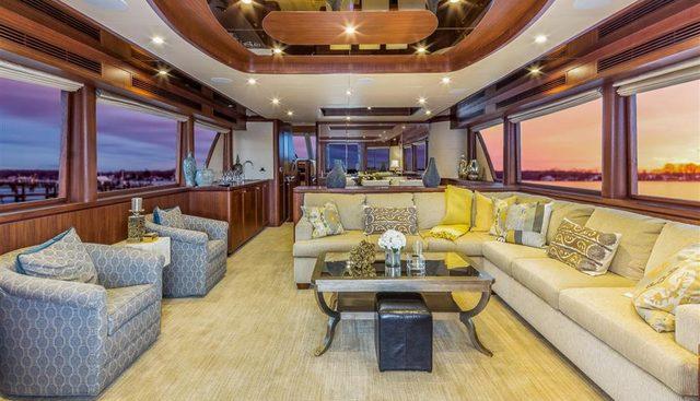Wiggle Room Charter Yacht - 6