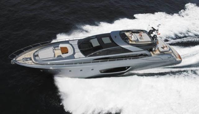 Silver Breeze Charter Yacht - 3