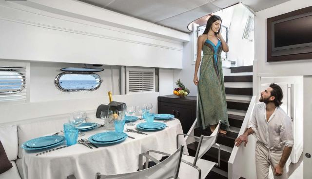 Vevekos Charter Yacht - 6