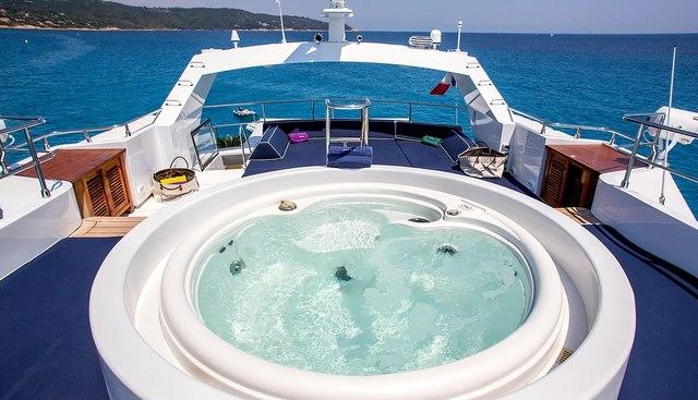 Miraggio Charter Yacht - 2