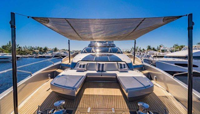 Hanna Charter Yacht - 2