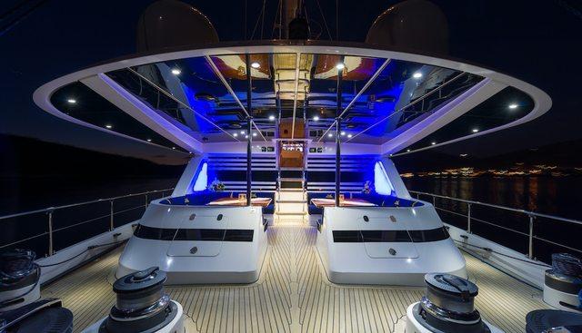 Lady Sunshine Charter Yacht - 5