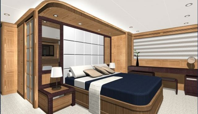 Amata Charter Yacht - 5
