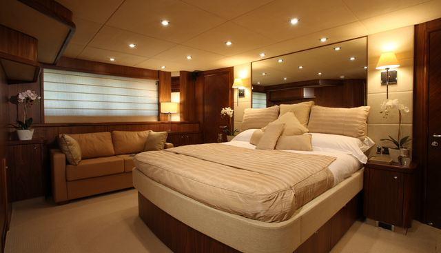Infiniti I Charter Yacht - 7