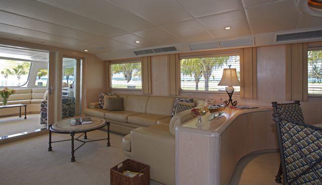 Handy Charter Yacht - 3