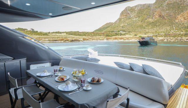 Charm Charter Yacht - 3
