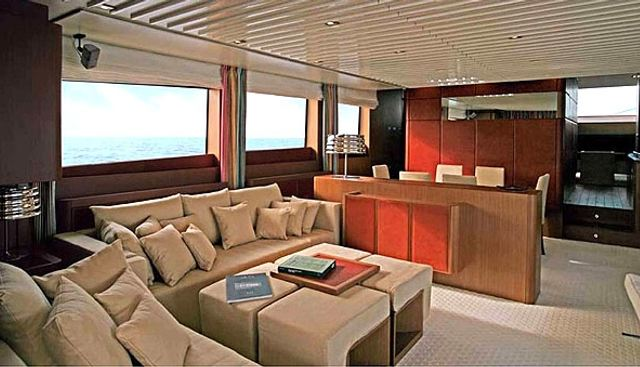 Comunque Vada Charter Yacht - 4