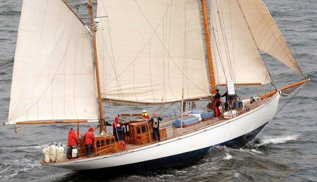 Etoile Polaire Charter Yacht - 4