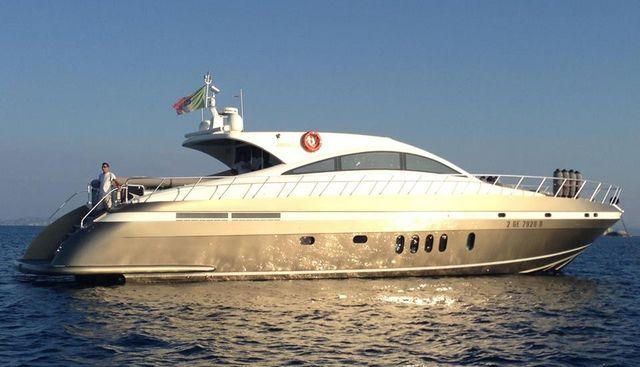 Yachtmind Charter Yacht - 2