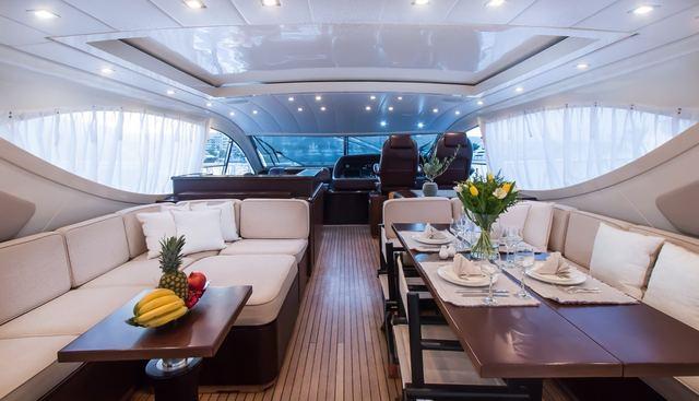 Ultima Beach Charter Yacht - 6