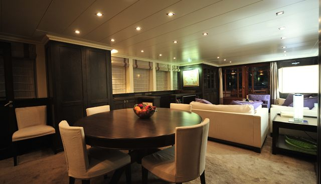 Jacques De Molay Charter Yacht - 7