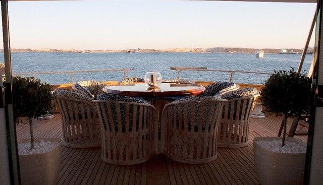 Thirty Love Charter Yacht - 4