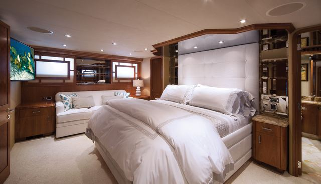Second Love Charter Yacht - 8