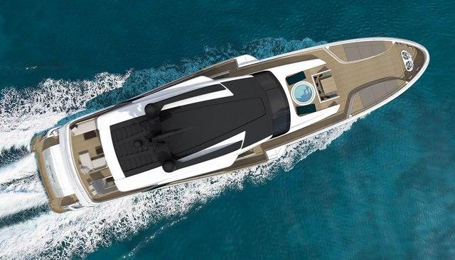 Wider 130 Charter Yacht - 4